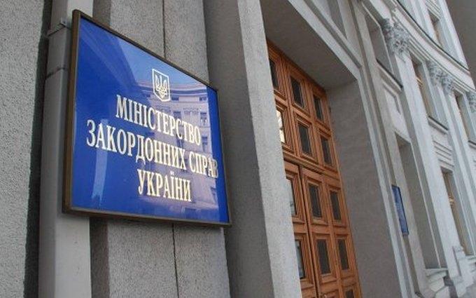 Скандал з посольством і контрабандою: в МЗС повідомили про важливе рішення