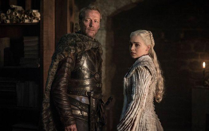 Окончание сериала «Игра престолов» привело к неожиданным последствиям