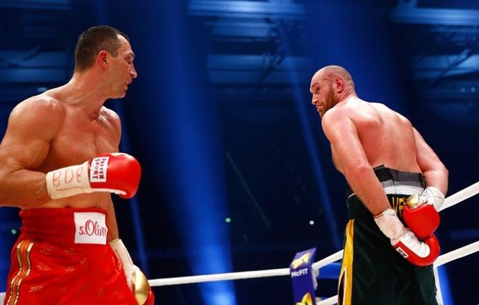 Брат Фьюри уверен в том, что в матче-реванше Тайсон нокаутирует Кличко