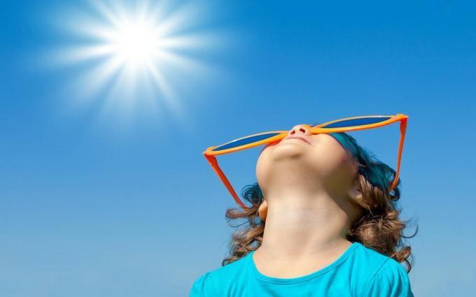 Пришло настоящее лето: синоптики предупредили о резком повышении температуры