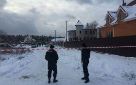 Перестрелка полицейских под Киевом: названо новое число погибших, появилось видео