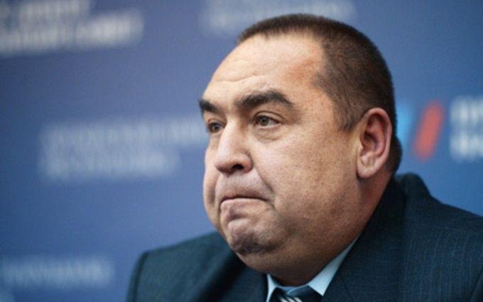 """Ватажок ЛНР зробив гучну заяву про """"переворот"""""""