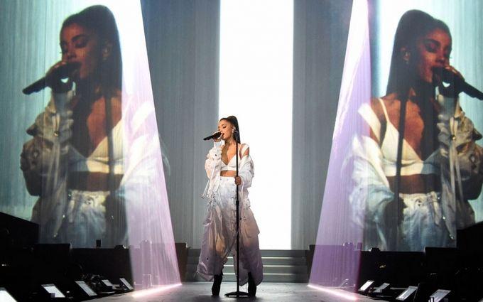 Світові зірки візьмуть участь у благодійному концерті Аріани Гранде в Манчестері