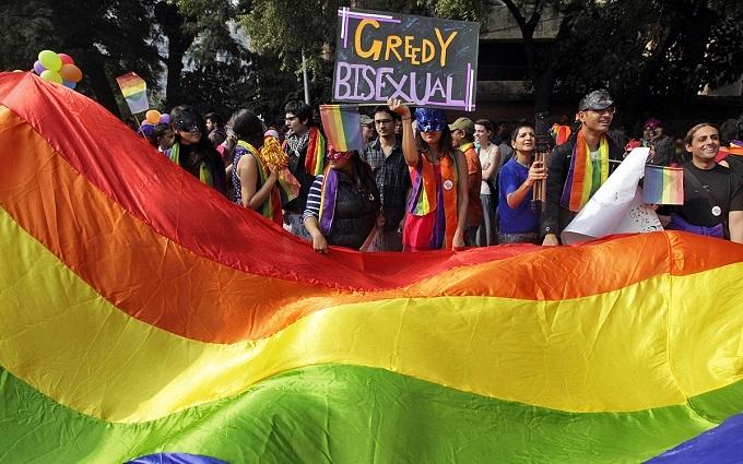 США відправлять на гей-фестиваль в Києві свою людину