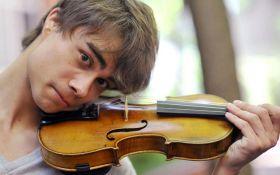 """Переможець Євробачення заграв пісню """"1944"""" Джамали на скрипці: опубліковано відео"""