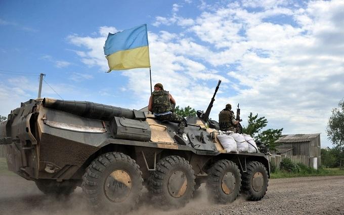 Втрати української армії на Донбасі: з'явилися подробиці