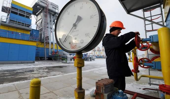 На Черниговщине предприятие оплатит многомиллионную сумму долга за газ