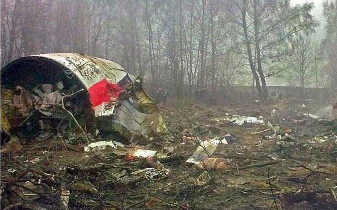 Польща зробила резонансну заяву щодо Смоленської катастрофи