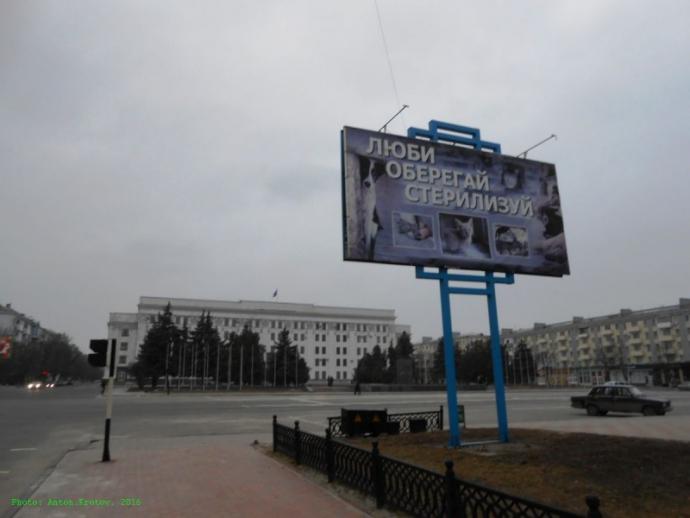 Ждал, когда этот Донбасс снесут c лица земли - рассказ луганчанина о жизни в ЛНР (5)