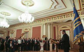 Порошенко выдвинул России громкие обвинения