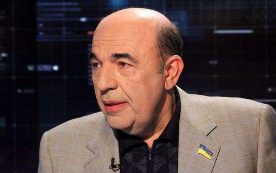 Мобілізуємо сотні тисяч, але не дамо продати українську, - Рабінович