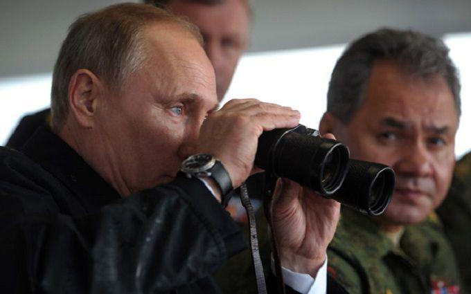 Краще б ЖКГ перевірив: у соцмережах висміяли гучне рішення Путіна