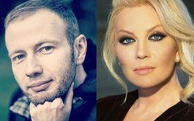 Син співачки, яку критикують в Україні, показав відверте фото дружини