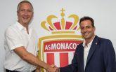 Людовик Жюли стал послом Монако