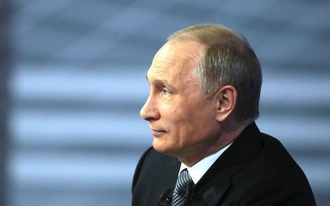 Бізнесмен розповів про невдоволення в оточенні Путіна