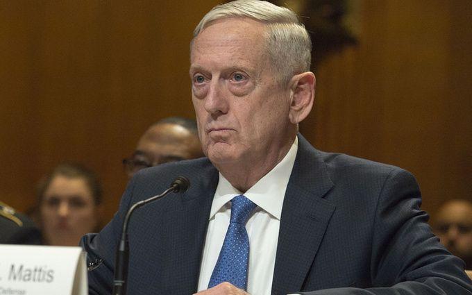Голова Пентагону йде у відставку - відома причина