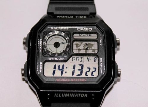 Лучшие часы из недорогих: рейтинг от Watch4You (1)