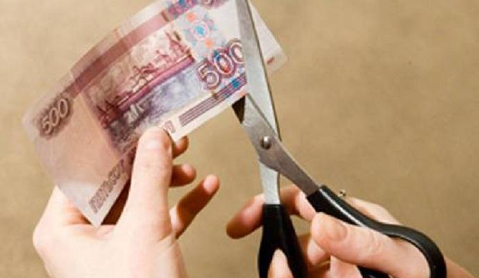 Уровень инфляции в оккупированном Крыму выше, чем в РФ