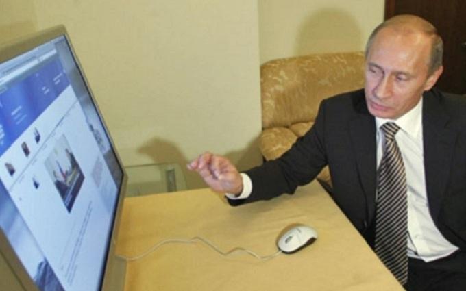Я заслужив горілку: Twitter розблокував пародійний аккаунт Путіна
