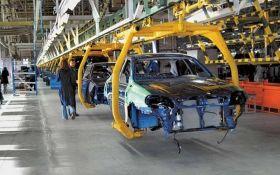 У 2018 році в Україні різко зросло автовиробництво