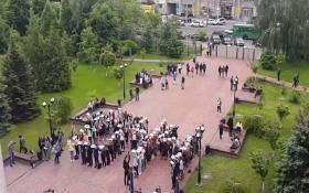 Джамалу в Киеве поддержали флешмобом: опубликовано видео