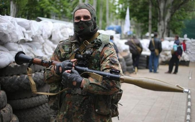 Загострення на Донбасі: соцмережі посміялися над зведеннями бойовиків ДНР
