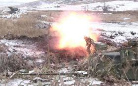 Штаб ООС: бойцам ВСУ удалось ликвидировать немало боевиков