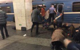 Не ИГИЛ? В России уже делают тревожные завления по теракту