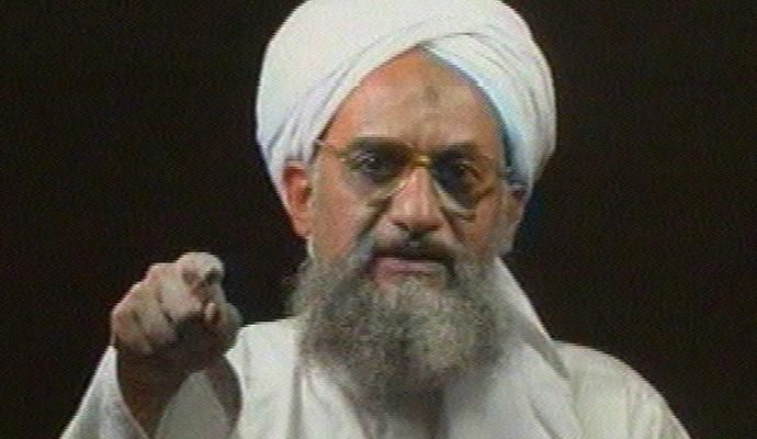 Лидер Аль-Каиды призвал к возобновлению атак в Саудовской Аравии