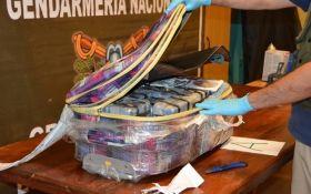 Скандал с кокаином в посольстве РФ в Аргентине: российские дипломаты насмешили комментарием