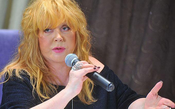 Алла Пугачева прокомментировала участие Юлии Самойловой в«Евровидении— 2017»