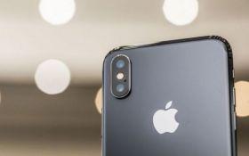 Apple може припинити випуск iPhone X: названа причина