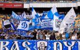 Ультрас Динамо: мы не боимся ехать в Мариуполь — мы хотим ясности