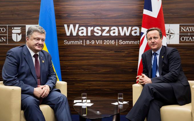 Саміт НАТО: Україні обіцяна серйозна допомога (1)