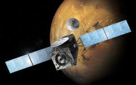 Росія зазнала нової космічної поразки