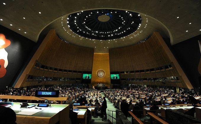 Радбез ООН збирається на екстрене засідання: що сталося