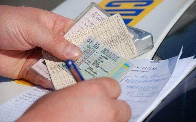 Аваков опроверг слова Деевой опересдаче на водительское удостоверение