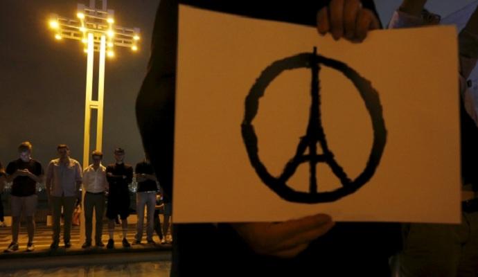 Чрезвычайное положение во Франции продлится до уничтожения ИГИЛ - Вальс