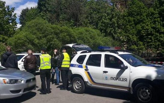 У Києві знайшли застреленим нардепа Давиденка - що вже відомо