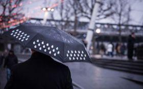 Прогноз погоды в Украине на вторник - 25 сентября