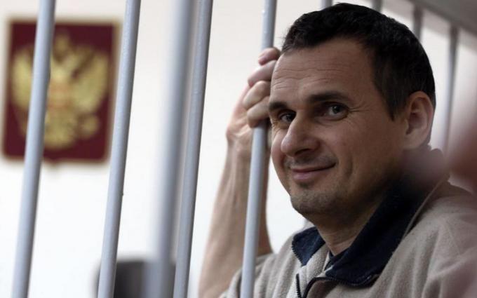 #FreeSentsov: легендарная Мерил Стрип призвала РФ освободить Олега Сенцова