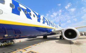 Началась самая масштабная забастовка в истории авиакомпании Ryanair - известна причина