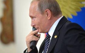 У Кремлі уточнили дані про стан здоров'я Путіна, в мережі сміються