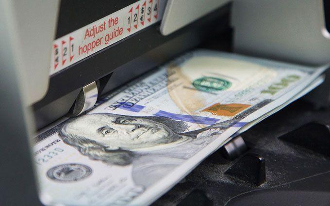 Курси валют в Україні на вівторок, 22 серпня