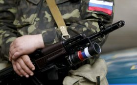 На Луганщину прибули російські найманці - СБУ