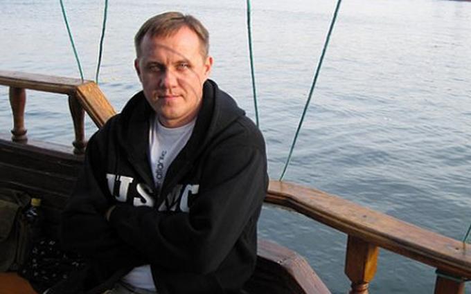 На кордоні затримано фігуранта гучної справи - колишнього топ-менеджера Курченко