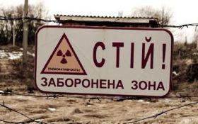 У Чорнобильській зоні затримали дві групи сталкерів: з'явилися фото