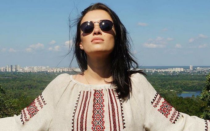 Украинская певица предрекла поражение России: опубликовано видео