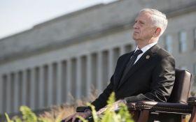 В Пентагоне признались, кого считают главной угрозой для США