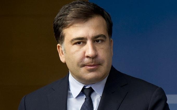 Саакашвілі видав прогноз щодо терміну перевиборів Ради